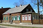 Privát Liepāja Lotyšsko