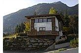 Chata Oetz Rakousko