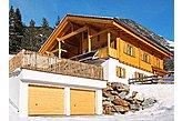Chata Scharnitz Rakousko