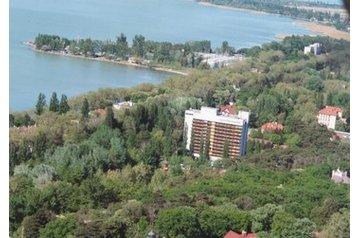 Maďarsko Byt Balatonföldvár, Exteriér