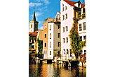 Apartmán Erfurt Německo
