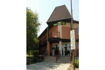 Slowakei Hotel Moča, Exterieur