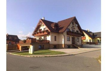 Slowakei Penzión Veľká Lomnica, Grosslomnitz, Exterieur