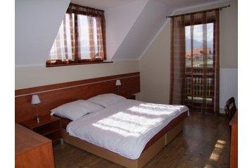 Slowakei Penzión Grosslomnitz / Veľká Lomnica, Exterieur