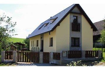 Slovakija Chata Beňušovce, Eksterjeras