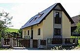 Chata Beňušovce Slovensko