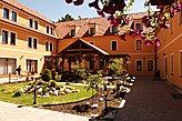 Hotel Skalná Tschechien
