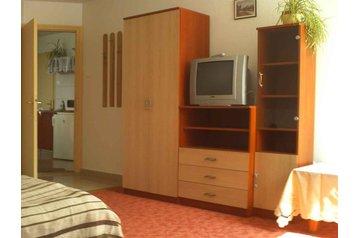 Maďarsko Privát Eger, Interiér