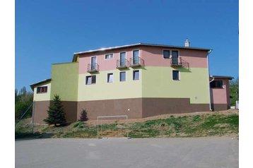 Slovensko Hotel Rožňava, Rožňava, Exteriér