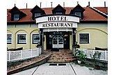 Hotel Töltéstava Maďarsko