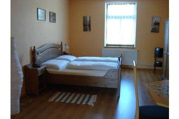 Česko Byt Jičín, Interiér