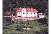 Pensiune Poběžovice Cehia