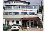 Hotel Balčik / Balchik Bulharsko