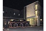 Viešbutis Prievidza Slovakija
