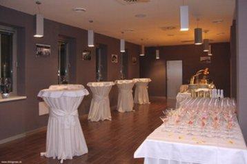 Slowakei Hotel Priwitz / Prievidza, Exterieur