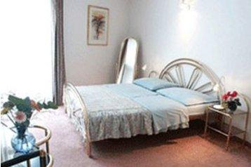 Česko Hotel Písek, Interiér