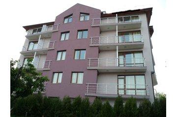 Bulharsko Hotel Obzor, Exteriér