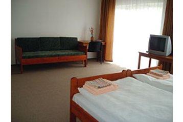 Slowakei Hotel Čingov, Interieur