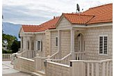 Domek Sumartin Chorwacja
