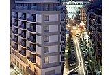 Hotel Tesszaloniki / Thessaloniki Görögország