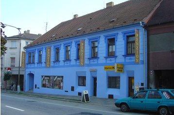 Tschechien Penzión Lišov, Exterieur