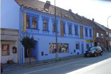 Penzion Lišov 2