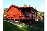 Ferienhaus Počúvadlo Slowakei