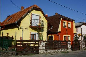 Maďarsko Privát Mezőkövesd, Exteriér