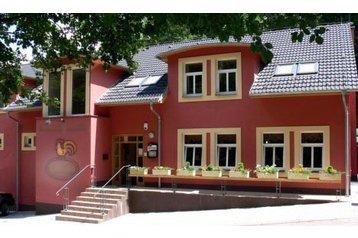 Tschechien Penzión Vranov, Exterieur