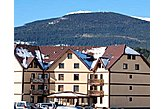 Apartment Telgárt Slovakia