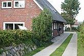 Chata Sylt Německo