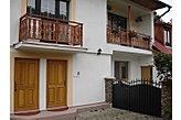 Apartament Vyhne Słowacja