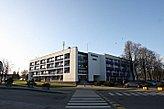 Hotel Vilnius Litva