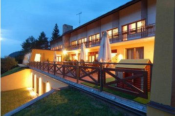 Slowakei Hotel Dolný Kubín, Unterkubin, Exterieur