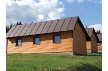 Slowakei Bungalov Dolný Kubín, Unterkubin, Exterieur