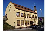 Hôtel Stříbro Tchéquie