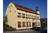 Hotel Stříbro Tschechien