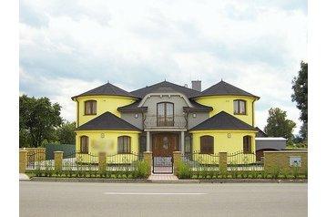Slovakia Penzión Sliač, Exterior