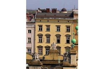 Polsko Hotel Kraków, Krakov, Exteriér