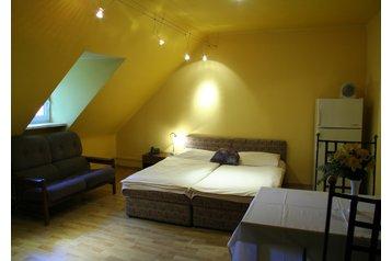 Česko Hotel Sázava, Interiér
