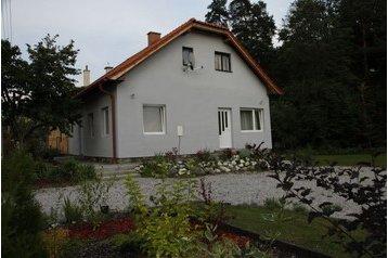 Slovensko Byt Levoča, Levoča, Exteriér