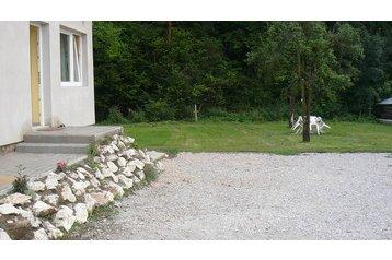Slovensko Byt Levoča, Exteriér