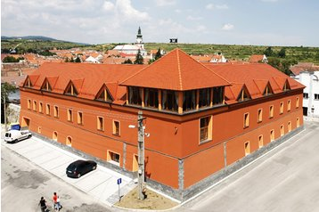 Slovakia Hotel Modra, Modra, Exterior