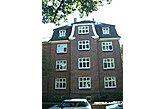 Apartmán Hamburk / Hamburg Německo
