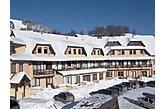 Apartamentai Donovaly Slovakija