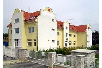 Maďarsko Hotel Bük, Exteriér