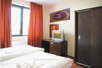 Slovensko Hotel Senec, Exteriér