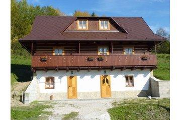 Slovakia Chata Terchová, Terchová, Exterior