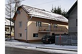 Apartment Heľpa Slovakia