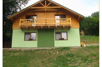 Slovakia Byt Vyhne, Vyhne, Exterior